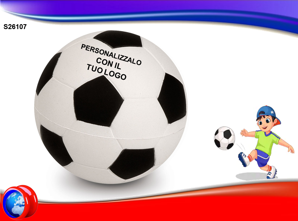 Pallone da  Calcio Antistress