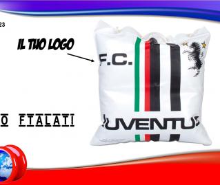 523   Borsa Cuscino Gonfiabile  Juventus
