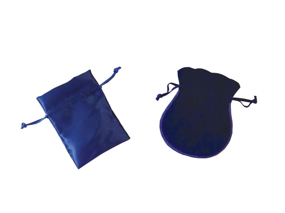 22005  22006 22007  22001  22002  sacchettino velluto e liscio per bomboniere confezione regalo portachiavi