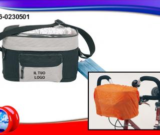 56-0230501   Borsa Frigo per Biciclette